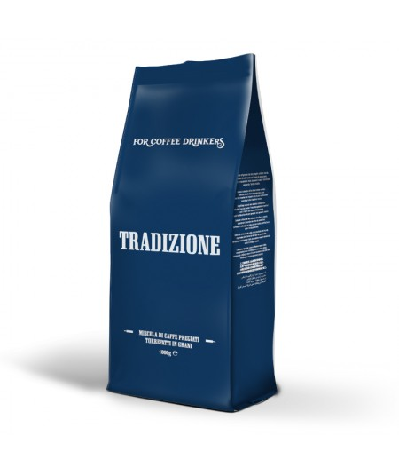 Espresso Blend Tradizione...