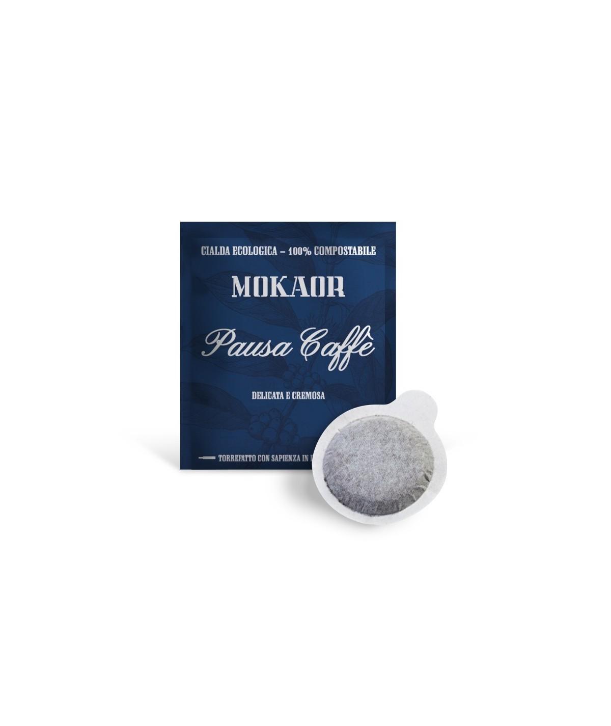 Confezione 200 Cialde - Pausa Caffè