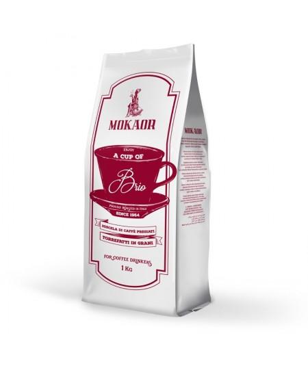 Miscela Espresso Brio Grani...
