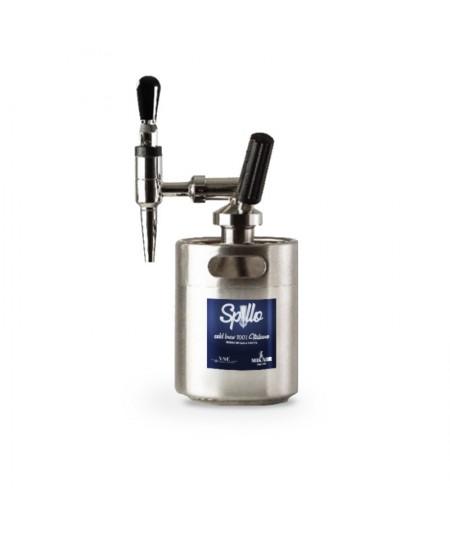KEG Barrel Tap for Spillo...