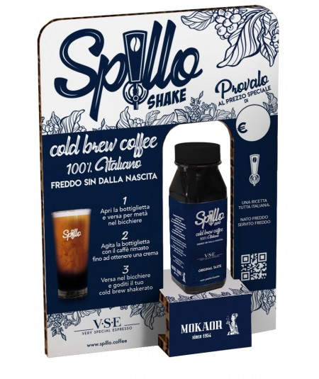 Expo Crowner Cold Brew...