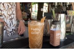 Feeling Good - a Spillo Cocktail - Cold Brew Coffee 100% Italiano